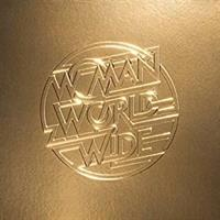 JUSTICE: WOMAN WORLDWIDE 3LP+2CD