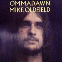 OLDFIELD MIKE: OMMADAWN-KÄYTETTY CD