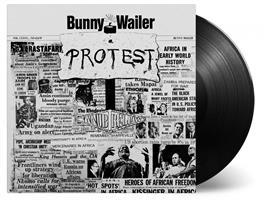 WAILER BUNNY: PROTEST LP
