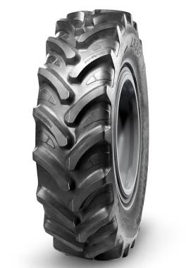 Traktordäck Radial 320/85R24 (12.4R24) LingLong. Art.nr:600152