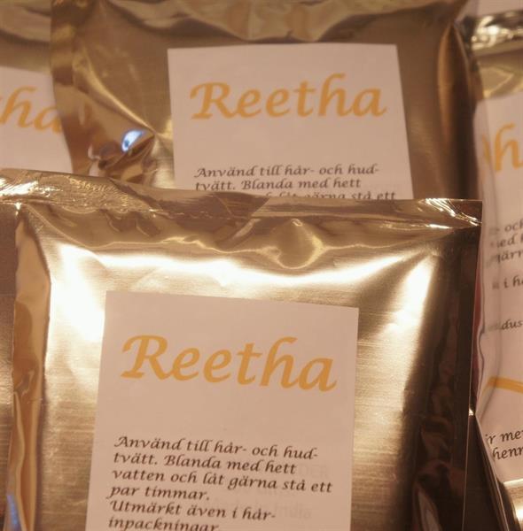 Reetha   4 x 100 gram