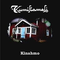 KUMIKAMELI: KINAHMO-KÄYTETTY CD