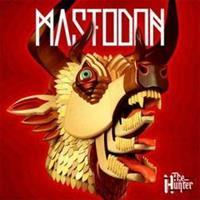 MASTODON: THE HUNTER (VINYL)