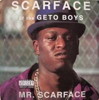 SCARFACE: MR. SCARFACE IS BACK LP