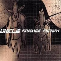 UNKLE: PSYENCE FICTION 2LP
