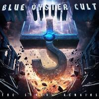 BLUE ÖYSTER CULT: THE SYMBOL REMAINS