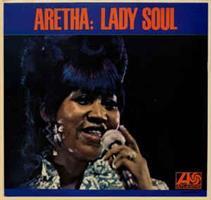 FRANKLIN ARETHA: LADY SOUL LP