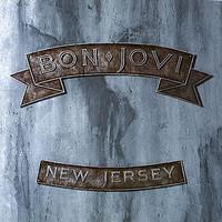 BON JOVI: NEW JERSEY-REMASTERED