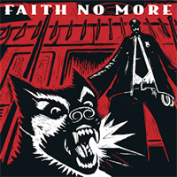 FAITH NO MORE: KING FOR A DAY...FOOL FOR A LIFETIME 2LP