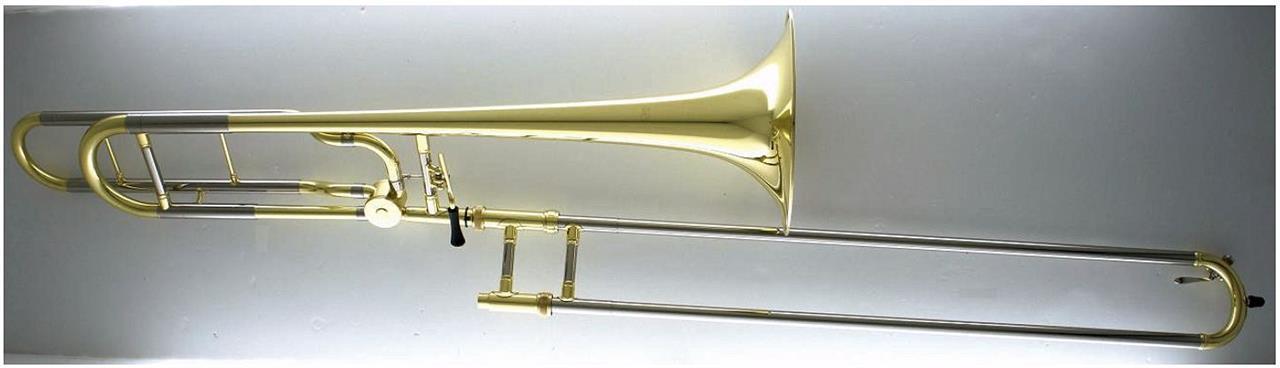 Trombone B/F CTB-2229-GSS-YNNN-N3