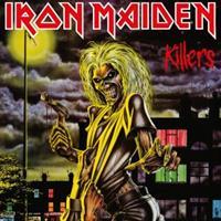 IRON MAIDEN: KILLERS (VINYL 180G)