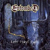 ENTOMBED: LEFT HAND PATH LP