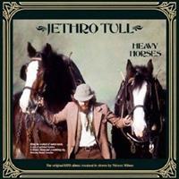 JETHRO TULL: HEAVY HORSES LP
