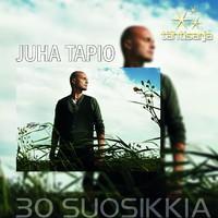 TAPIO JUHA: TÄHTISARJA-30 SUOSIKKIA 2CD