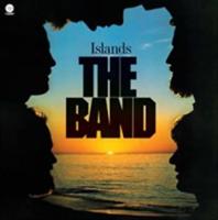 BAND: ISLANDS LP
