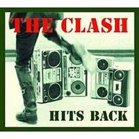 CLASH: HITS BACK -BEST OF 2CD