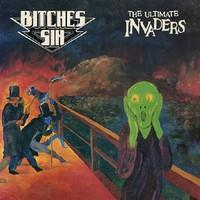 BITCHES SIN: ULTIMATE INVADERS 2LP