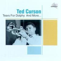 CURSON TED: TEARS OF DELPHY AND MORE