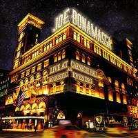 BONAMASSA JOE: LIVE AT CARNEGIE HALL-AN ACOUSTIC EVENING 2CD