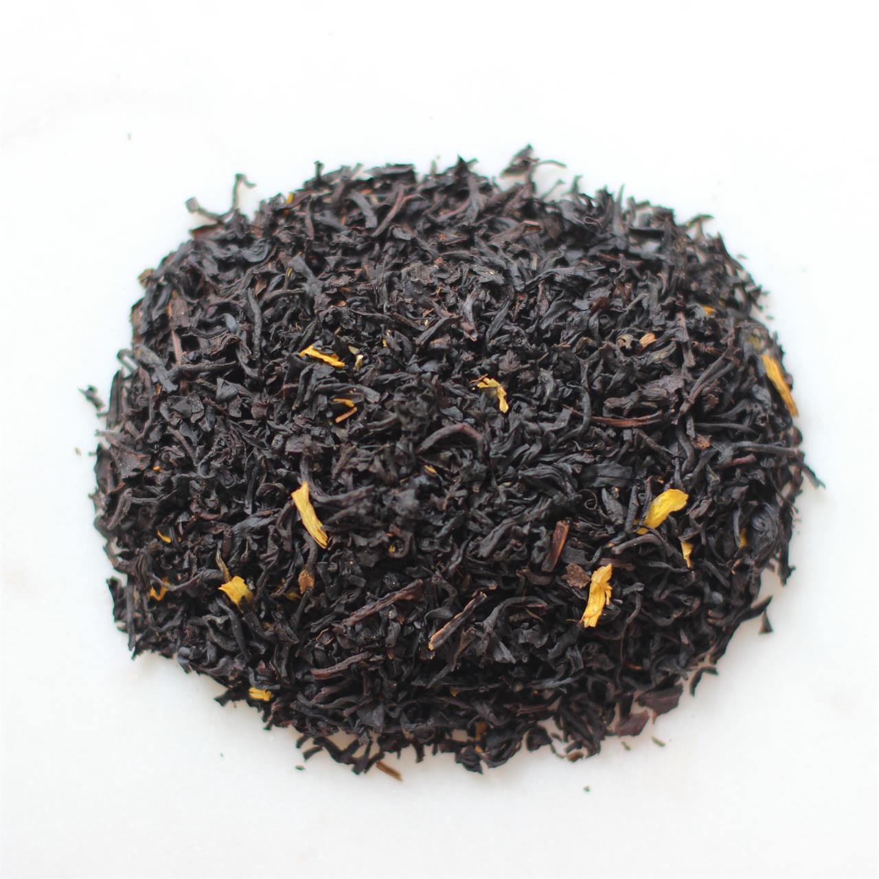 Prova-på-påse svart te