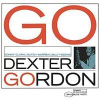 GORDON DEXTER: GO