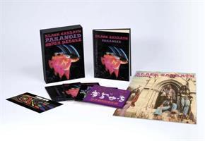 BLACK SABBATH: PARANOID-50TH ANNIVERSARY EDITION 4CD