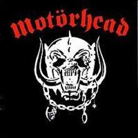 MOTÖRHEAD: MOTÖRHEAD + 5 BONUS TRACKS