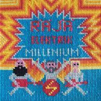 RÄJÄYTTÄJÄT: RÄJÄ ELEKTRIK MILLENIUM 2CD