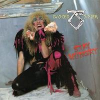 TWISTED SISTER: STAY HUNGRY LP