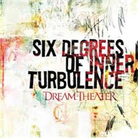 DREAM THEATER: SIX DEGREES OF INNER TURBULENCE 2CD
