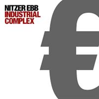 NITZER EBB: INDUSTRIAL COMPLEX 2CD
