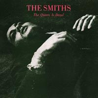 SMITHS: THE QUEEN IS DEAD LP