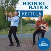 RAINE HEIKKI: KETTULA