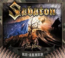 SABATON: PRIMO VICTORIA RE-ARMED