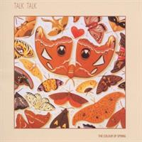 TALK TALK: THE COLOUR OF SPRING-REMASTERED