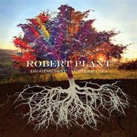 PLANT ROBERT: DIGGING DEEP-SUBTERRANEA 2CD