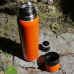 Tangaroa - Ståltermos 1 liter