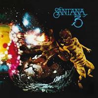 SANTANA: SANTANA 3 (+ 4 BONUS TRACKS) 2LP