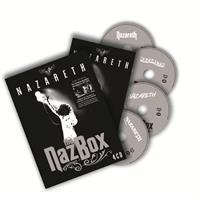 NAZARETH: THE NAZBOX 4CD