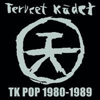 TERVEET KÄDET: TK POP 1980-1989 BLACK 5LP