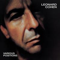 COHEN LEONARD: VARIOUS POSITIONS LP