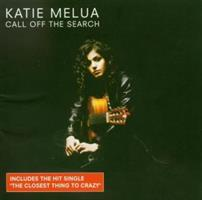MELUA KATIE: CALL OFF THE SEARCH