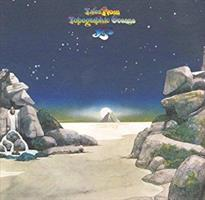 YES: TALES FROM TOPOGRAPHIC OCEANS 2LP