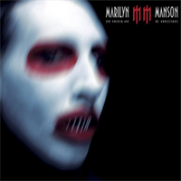 MARILYN MANSON: THE GOLDEN AGE OF GROTESQUE