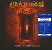 BLIND GUARDIAN: BEYOND THE RED MIRROR-LIMITED DIGIBOOK CD