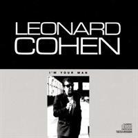COHEN LEONARD: I'M YOUR MAN LP