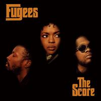 FUGEES: THE SCORE 2LP