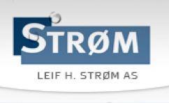 Leif H Strøm