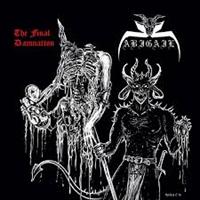 ABIGAIL: THE FINAL DAMNATION LP