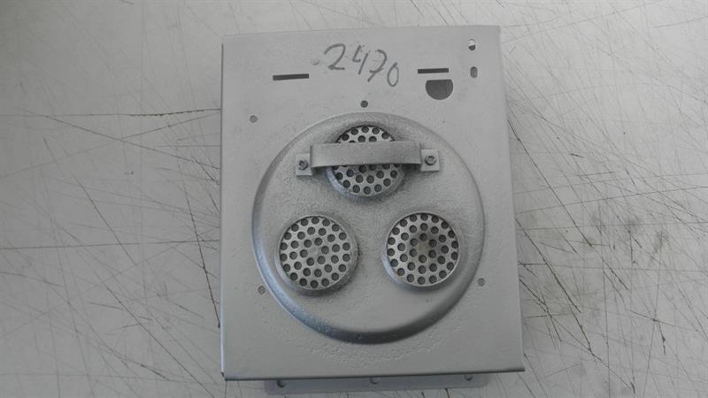 Primus 2470 pohja ehjä B-osa